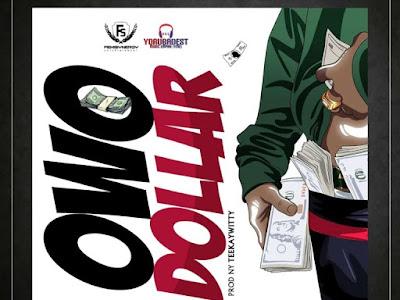 """DOWNLOAD MUSIC: Seriki x Obesere – """"Owo Dollar"""""""