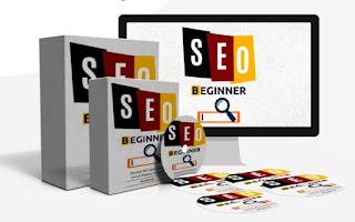 SEO Beginner, Cara Sederhana Membuat Website Masuk Halaman Pertama Google
