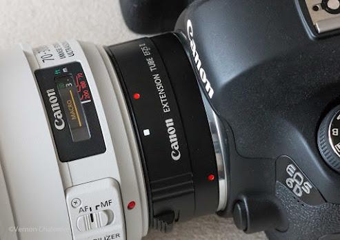 Canon EOS Camera Field Testing Service Cape Town