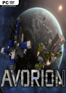Download Avorion v0.10.1 PC Game Gratis