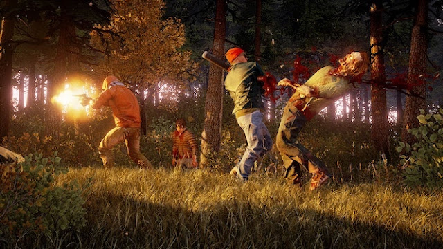Amazon fecha State of Decay 2 y Crackdown 3