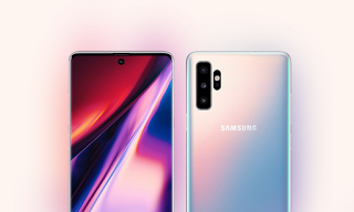 Galaxy Note 10: rumor suggests end of both headphone Jack and physical buttons