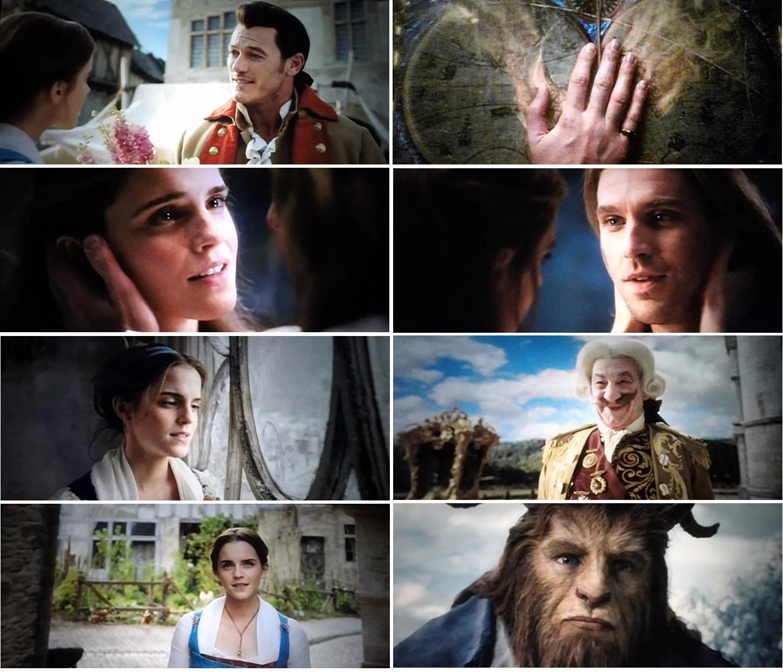 Love Movie 4u: Beauty And The Beast (2017) Full Hindi