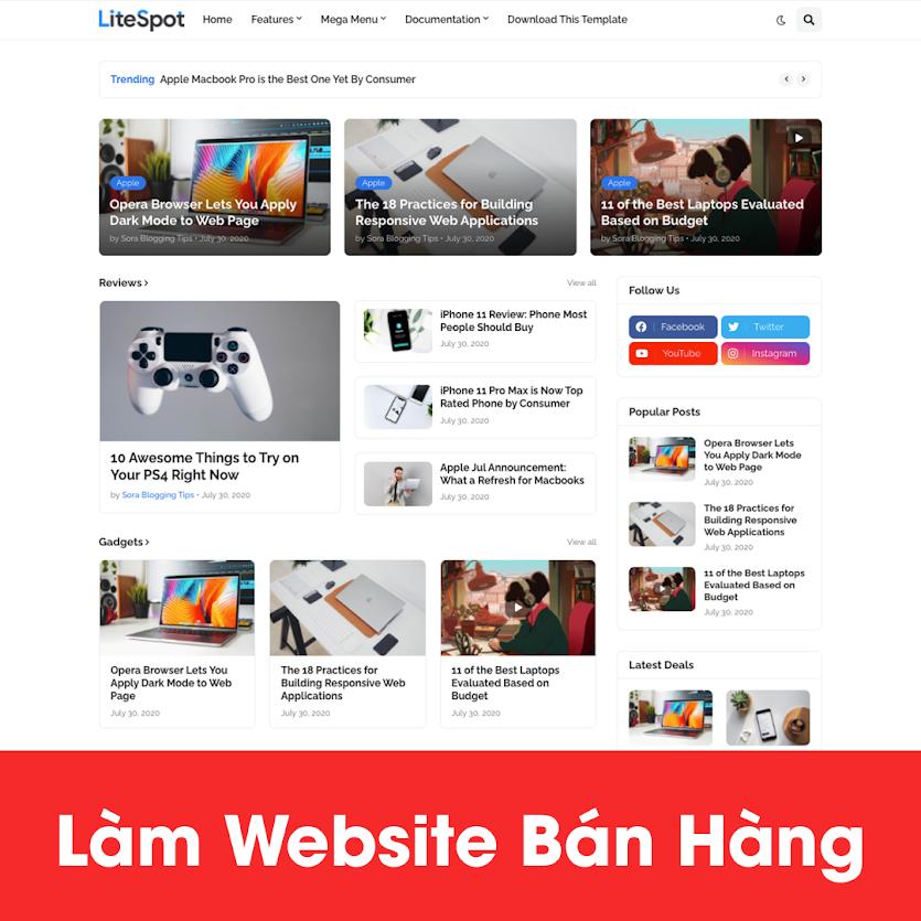 [A121] Gợi ý tìm đơn vị thiết kế website chuẩn SEO tốt nhất