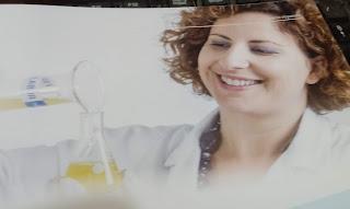 Dott.sa Marcella Viti, biologa, nutrizionista