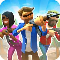 Pixel Battle : Toon Simulator Mod Apk