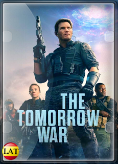 La Guerra del Mañana (2021) DVDRIP LATINO