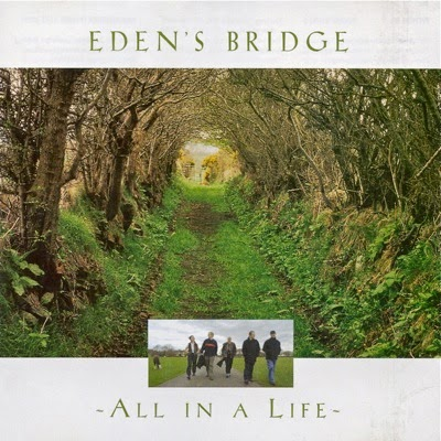 Eden's Bridge - All In A Life (2000)