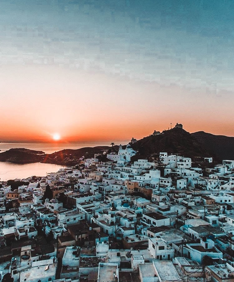 Ios Greece Travel Guide