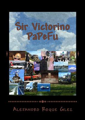 Sir Victorino Papefu