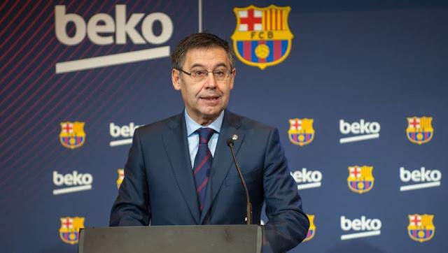Voilà pourquoi Bartomeu est le pire président de l'histoire du Barça