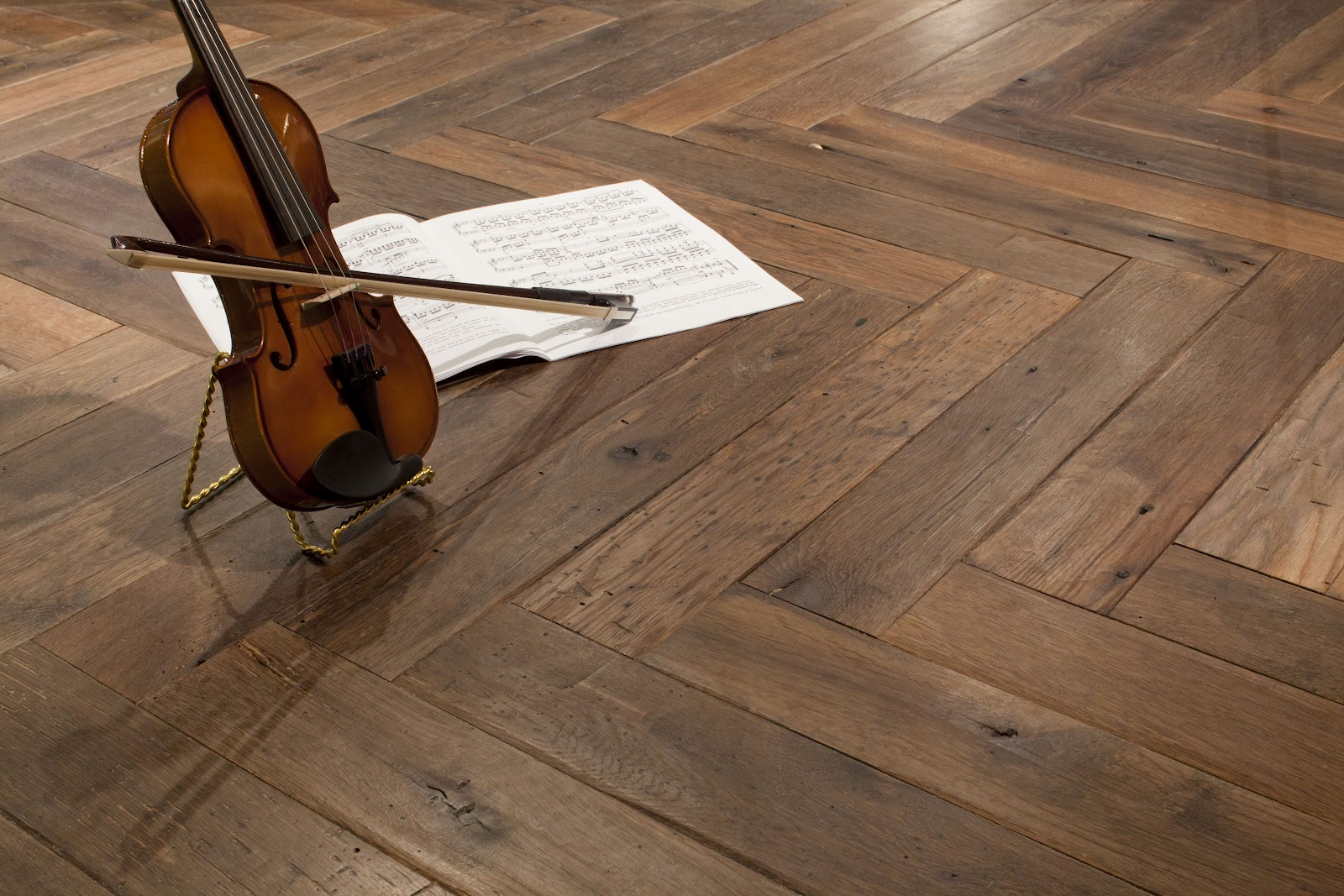 A Collection Of Unique Wood Flooring Patterns Interior