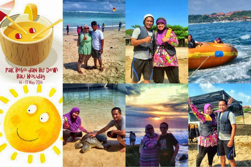 Paket Tour Murah ke Bali