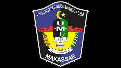 Logo UMI Makassar Vector agus91