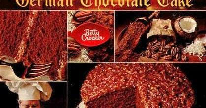 German Chocolate Cake Truffles Southern Living
