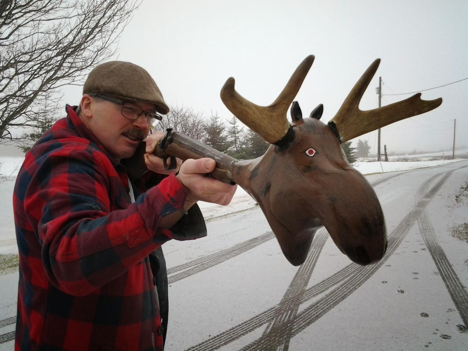 Moose Gun
