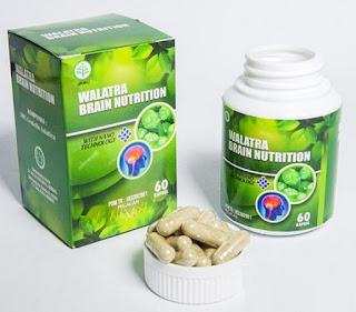 Manfaat Obat Walatra Brain Nutrition