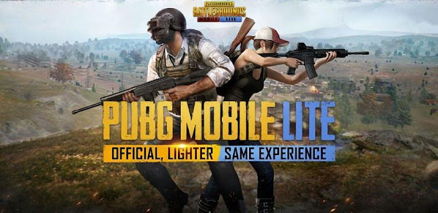 PUBG Mobile Lite global versiyon 0.19.0 indir: APK 2020!