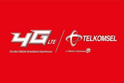 Paket Telkomsel 4g Unlimited Internet, Nelpon, dan SMS