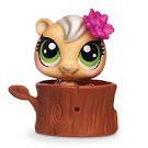 Littlest Pet Shop Beaver Pets in the City Pets
