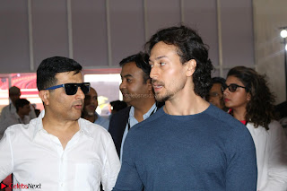 Tiger Shroff Launches Mumbai International Motor Show 2017 010.JPG