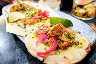 Nos Adresses : Mamacita, taqueria mexicaine et bar à cocktails, la convivialité festive - Paris 9