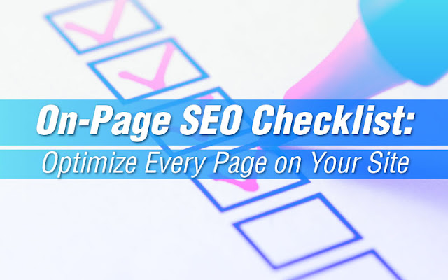 Basic SEO Checklist Before Submitting a Site to a Client