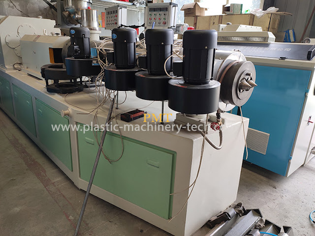 extrusion machine, plastic, Plastic extruders, recycle business