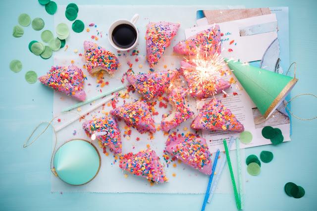 Gewinner: Instagram Verlosung zu meinem Geburtstag