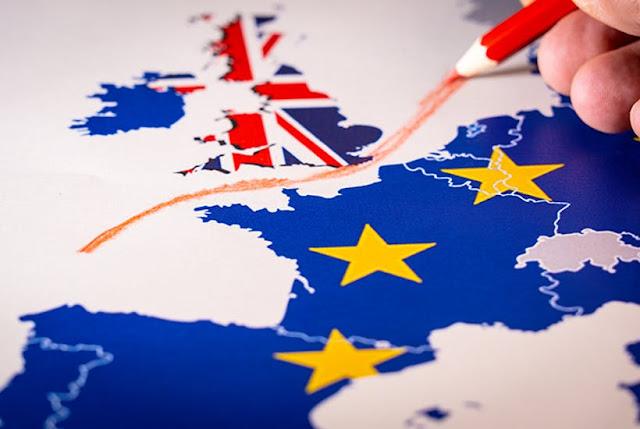 """""""بريكست"""": المملكةُ المتحدة قد تواجه نقصاً في الوقود والغذاء والدواء"""