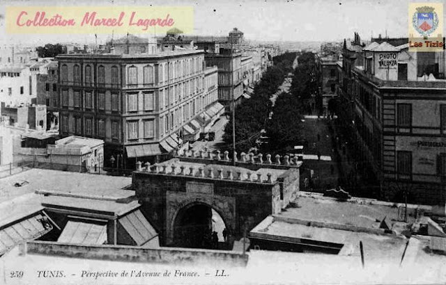 صور تونس أيام زمان Tunisia Old Days Pic