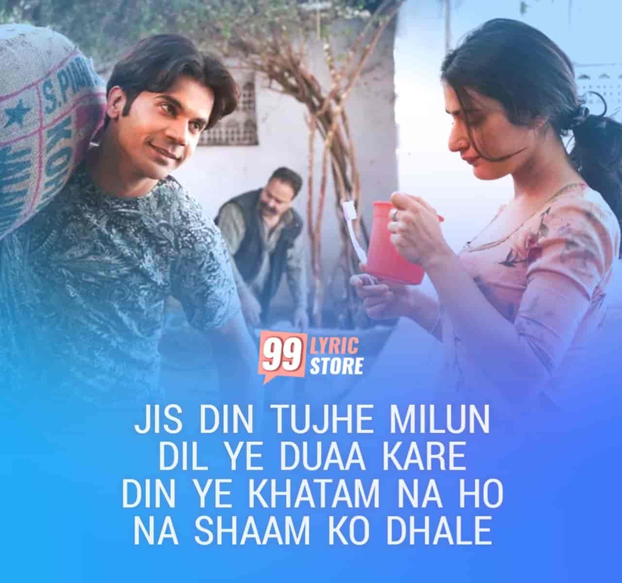 Hardum Humdum Hindi Song Image From Movie Ludo Sung By Arijit Singh
