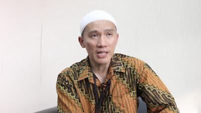 Undang Felix Siauw, IIBF 2019 Diboikot GM dan Bekraf