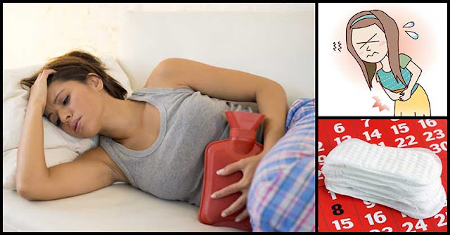 Clear Signs That A Heavy Menstrual Flow May Be Abnormal Uterine Bleeding