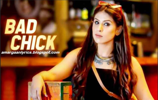 Baani Bad Chick Ft Oye Sheraa Lyrics