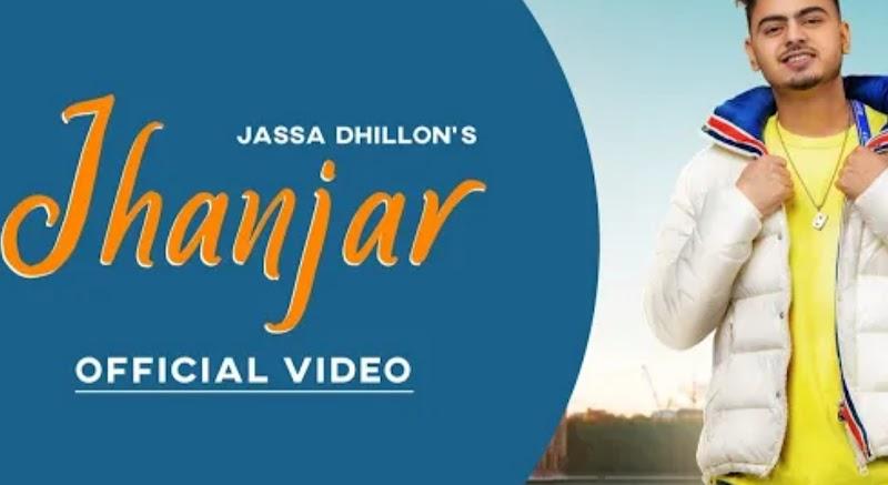 Jhanjar Jassa Dhillon Lyrics