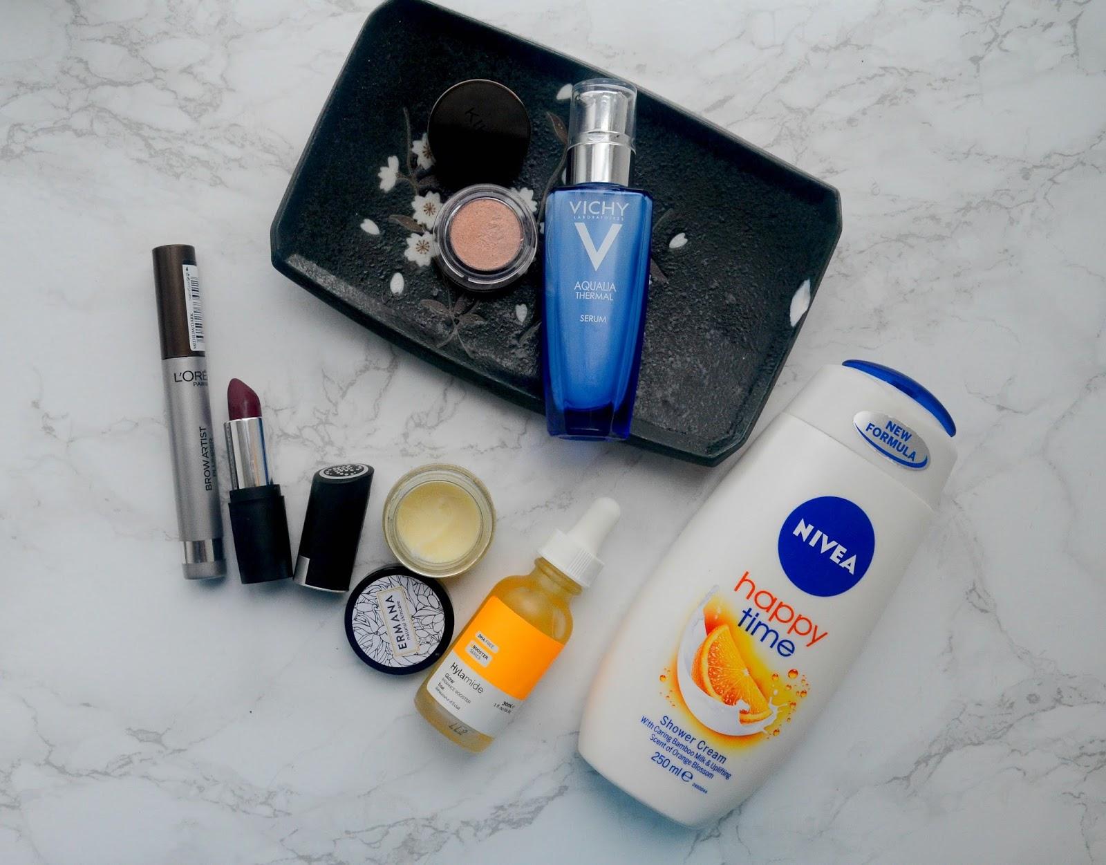 loreal collection makeup lipstick zoella berry lisptick