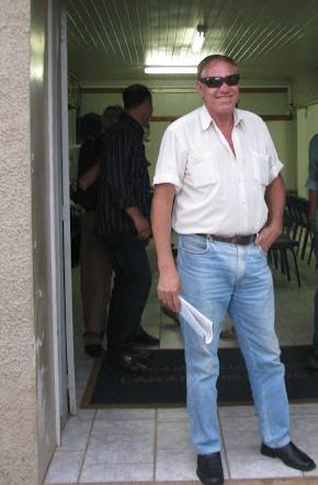 Nota de Pesar: Perdemos nosso amigo Valderi Pereira