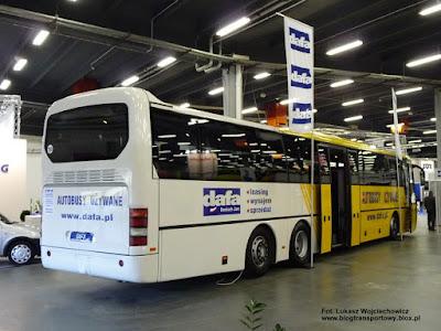 Neoplan N3318K, TransExpo 2010, Kielce