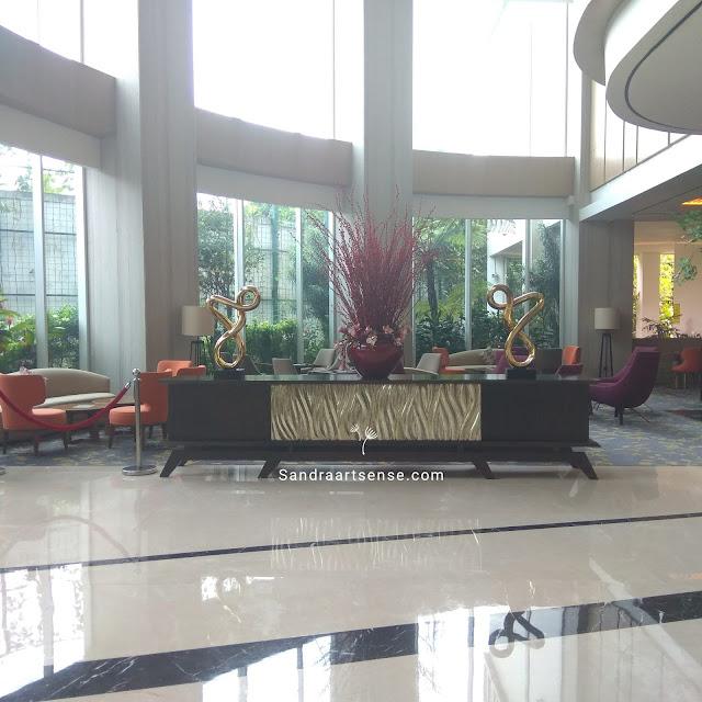Staycation di Bandung