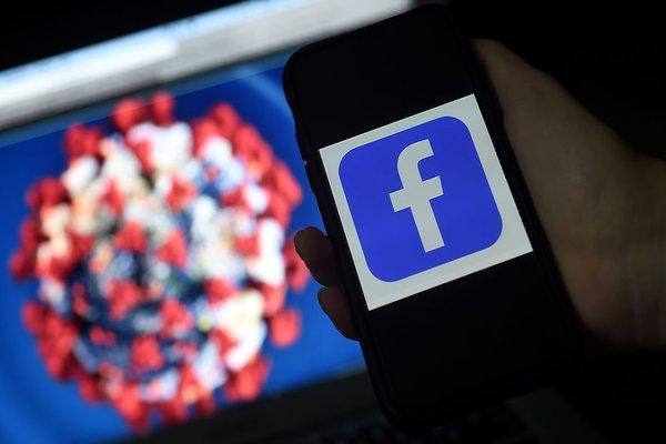 فيسبوك ستشجع المستخدمين على تلقي لقاح كوفيد 19 عبر إظهار أصدقائهم الذين قاموا بذلك! (صور)