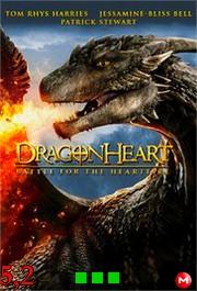 Coração de Dragão 4 – A Batalha pelo Coração de Fogo – Dublado