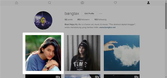 Cara Upload Foto Instagram Melalui Komputer