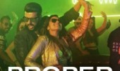 Diljit, Badshah, Aastha Best Hindi movie Namaste England Song Proper Patola