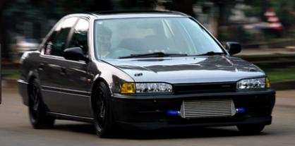 103+ Foto Mobil Honda Accord Maestro Modifikasi Terbaik