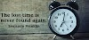 BEST 50 INSPIRATIONAL QUOTES ON TIME MANAGEMENT IN 2020