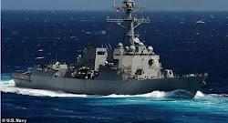 Στα μέσα έως τα τέλη Ιουλίου του 2019, τουλάχιστον τέσσερα πολεμικά πλοία των ΗΠΑ που περιπολούν στα ανοικτά των ακτών της Καλιφόρνια έβλεπα...