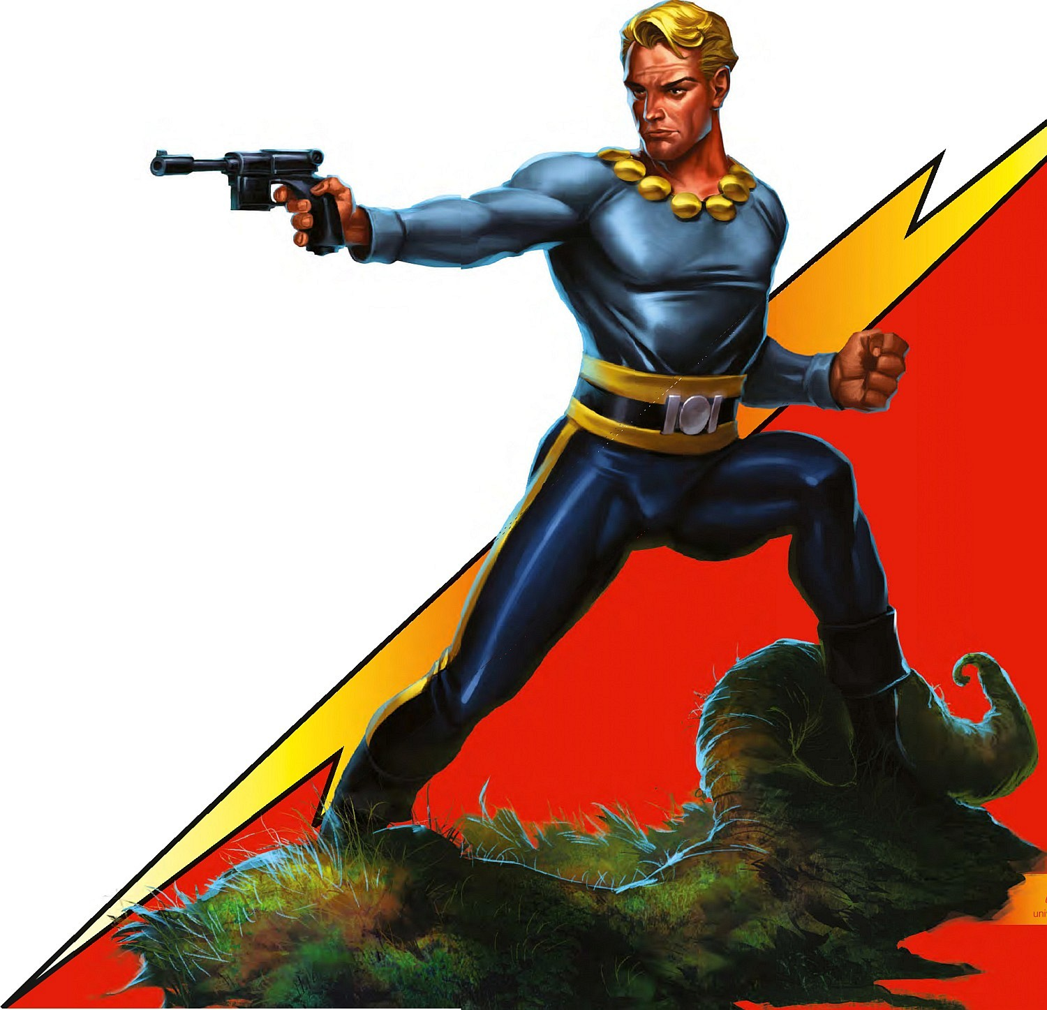 Avatar 4 2024: El Cubil De La Bestia: Flash Gordon