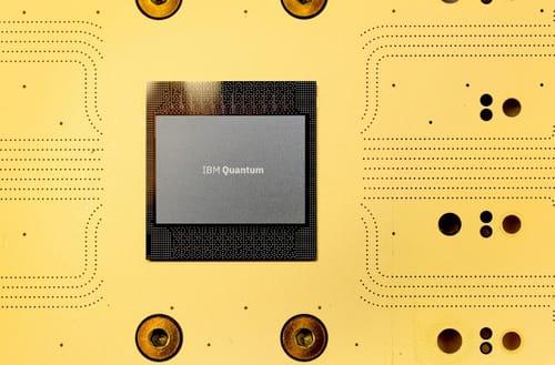 IBM is making quantum computers more practical