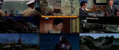 King Kong contra Godzilla (1962) Kingu Kongu tai Gojira - Ver capturas online